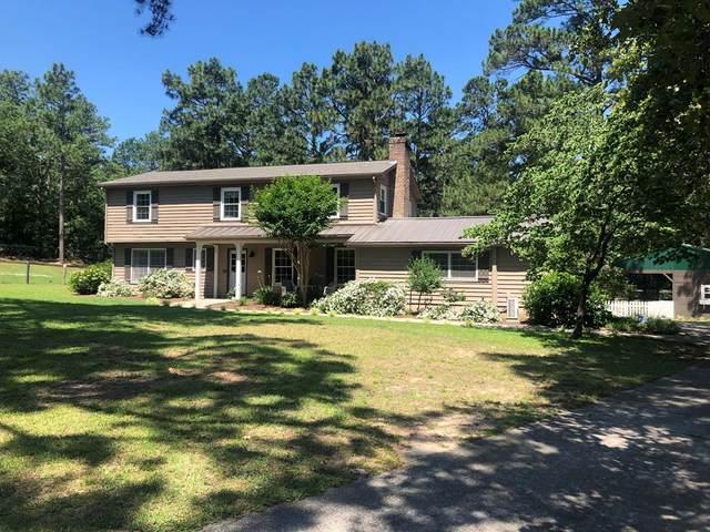 12 Cozier Court, AIKEN, SC 29803 (MLS #110171) :: Fabulous Aiken Homes