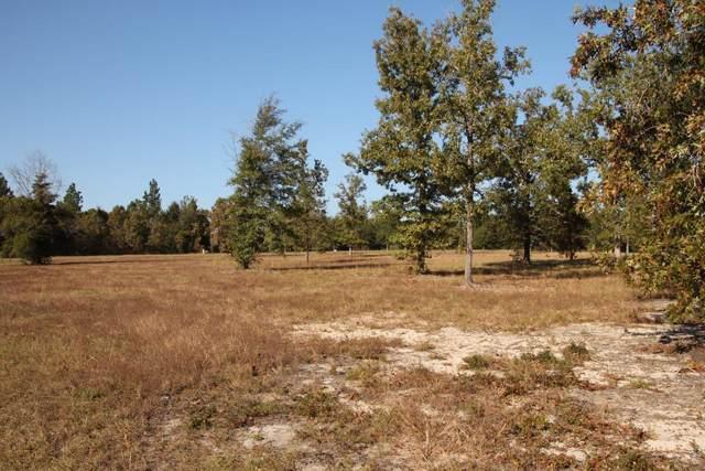 272 Lot  #24 Equestrian Way, AIKEN, SC 29803 (MLS #110434) :: Shannon Rollings Real Estate