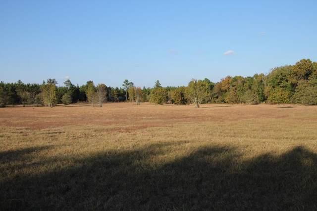 272 Lot  #27 Equestrian Way, AIKEN, SC 29803 (MLS #110437) :: Tonda Booker Real Estate Sales