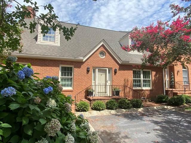 204 Sand River Court, AIKEN, SC 29801 (MLS #110500) :: Fabulous Aiken Homes