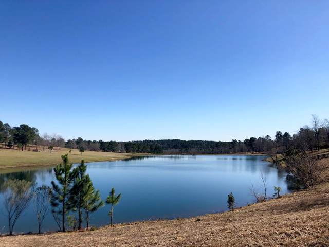 Lot 39 Blue Roan Court, WARRENVILLE, SC 29851 (MLS #110559) :: Fabulous Aiken Homes & Lake Murray Premier Properties