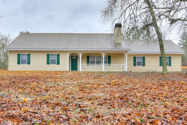 828 Old Barnwell Road, AIKEN, SC 27803 (MLS #110855) :: Fabulous Aiken Homes & Lake Murray Premier Properties