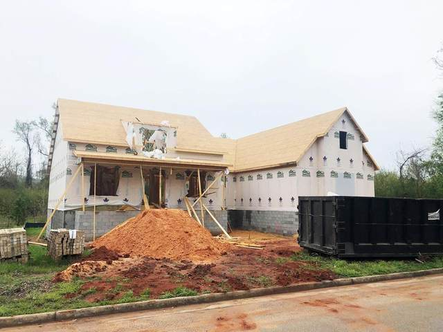645 River North Drive, NORTH AUGUSTA, SC 29841 (MLS #110997) :: Fabulous Aiken Homes & Lake Murray Premier Properties