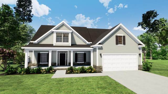 Lot 2417 Lake Greenwood Drive, NORTH AUGUSTA, SC 29841 (MLS #111053) :: The Starnes Group LLC