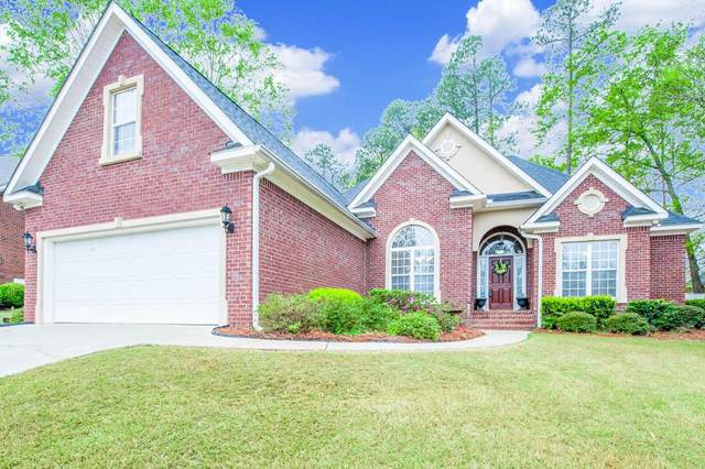 134 Adams Branch Road, NORTH AUGUSTA, SC 29860 (MLS #111337) :: Fabulous Aiken Homes & Lake Murray Premier Properties