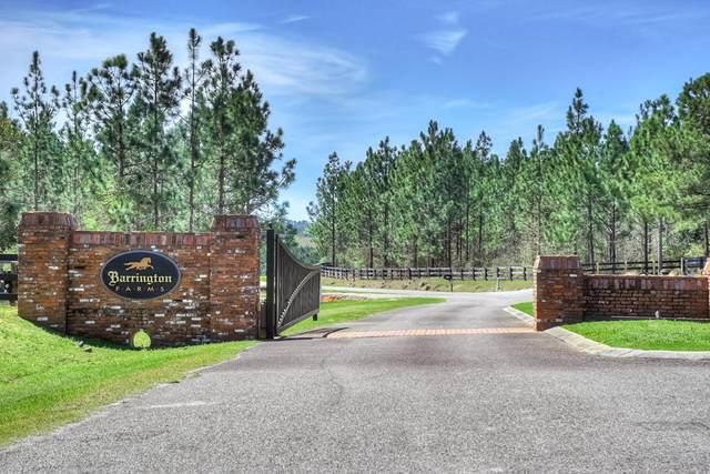 Lot 6-7 Barrington Farms Drive, AIKEN, SC 29803 (MLS #111378) :: Shannon Rollings Real Estate