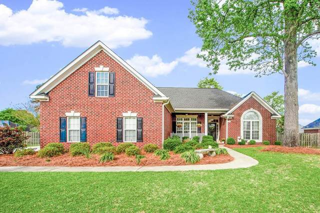 185 Millwood Lane, NORTH AUGUSTA, SC 29860 (MLS #111413) :: Fabulous Aiken Homes & Lake Murray Premier Properties