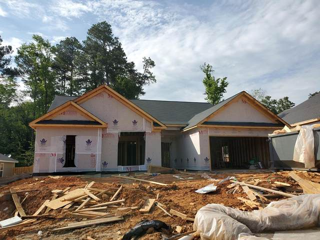 136 Bonhill Street, NORTH AUGUSTA, SC 29860 (MLS #111468) :: Fabulous Aiken Homes