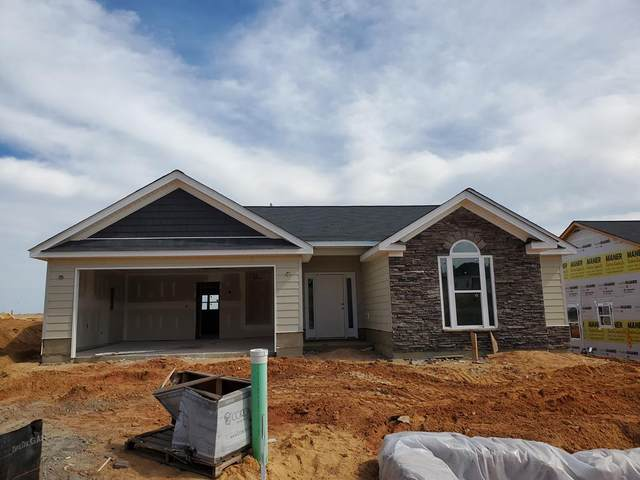 7105 Grayson Drive, GRANITEVILLE, SC 29829 (MLS #111471) :: Shannon Rollings Real Estate