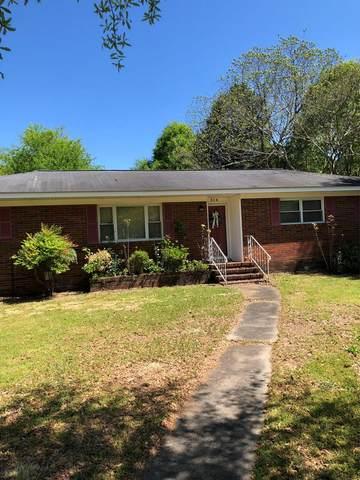 228 Heathwood Street, AIKEN, SC 29803 (MLS #111541) :: Fabulous Aiken Homes