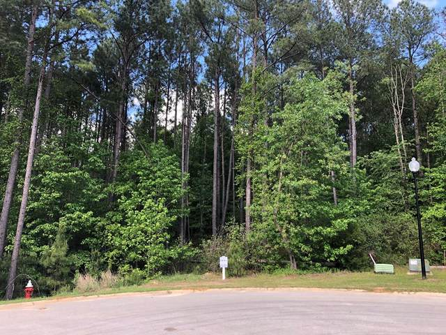Lot P-40 Spiked Cannon Court, NORTH AUGUSTA, SC 29860 (MLS #111728) :: Shannon Rollings Real Estate