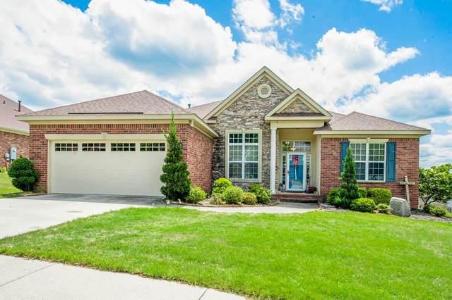 157 Kenilworth Drive, NORTH AUGUSTA, SC 29860 (MLS #111747) :: Fabulous Aiken Homes