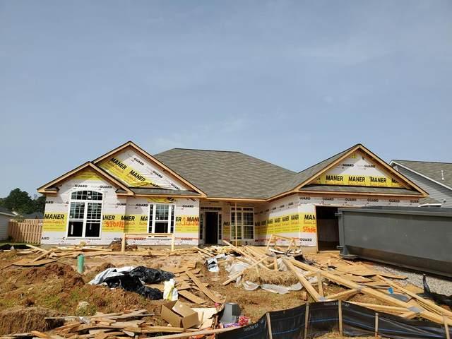 113 Connor Street, NORTH AUGUSTA, SC 29860 (MLS #111811) :: Fabulous Aiken Homes