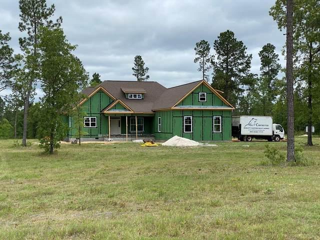 Lot 24 Rembert Place, AIKEN, SC 29803 (MLS #112064) :: Fabulous Aiken Homes