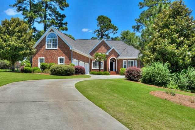444 West Pleasant Colony Drive, AIKEN, SC 29803 (MLS #112190) :: Fabulous Aiken Homes