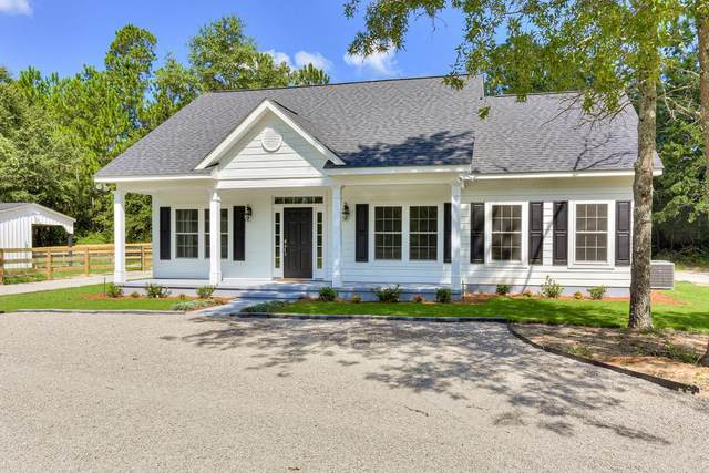 183 Bridle Creek Trail, AIKEN, SC 29803 (MLS #112266) :: Fabulous Aiken Homes