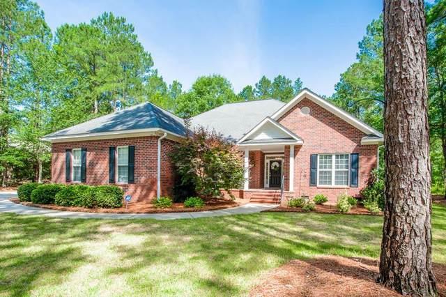 189 Windermere Way, AIKEN, SC 29803 (MLS #112486) :: Fabulous Aiken Homes