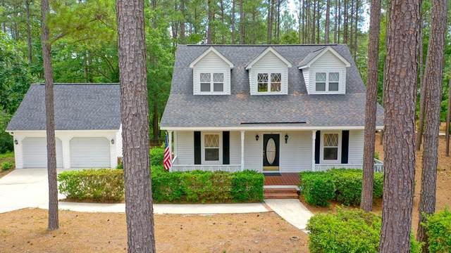 14 Veranda Lane, AIKEN, SC 29803 (MLS #112542) :: Fabulous Aiken Homes