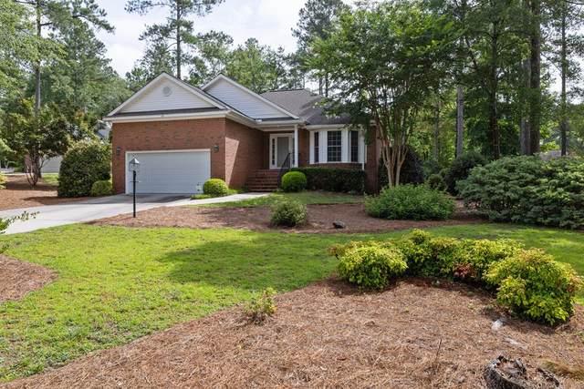 146 Golden Pond Court, AIKEN, SC 29803 (MLS #112567) :: Fabulous Aiken Homes