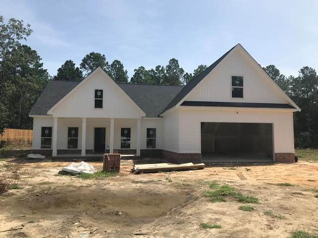 Lot 2 Stephens Road, NORTH AUGUSTA, SC 29860 (MLS #112694) :: RE/MAX River Realty