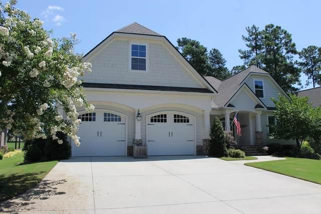 885 Steeplechase Road, AIKEN, SC 29803 (MLS #112718) :: Fabulous Aiken Homes