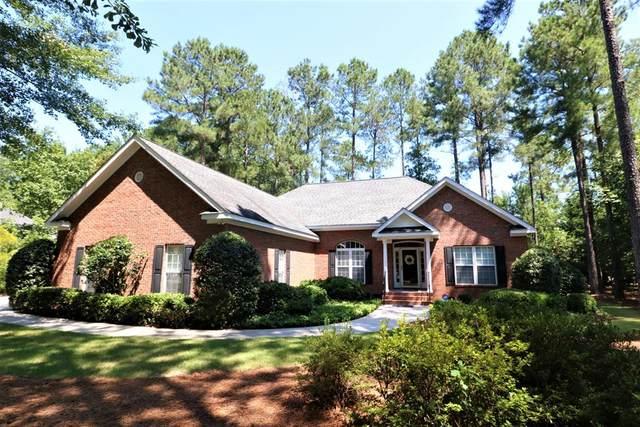 1033 Arborgate Lane, AIKEN, SC 29803 (MLS #112735) :: Fabulous Aiken Homes