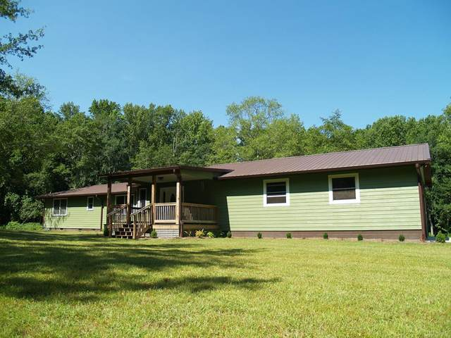 1717 B Highway 191, JOHNSTON, SC 29832 (MLS #112851) :: Fabulous Aiken Homes
