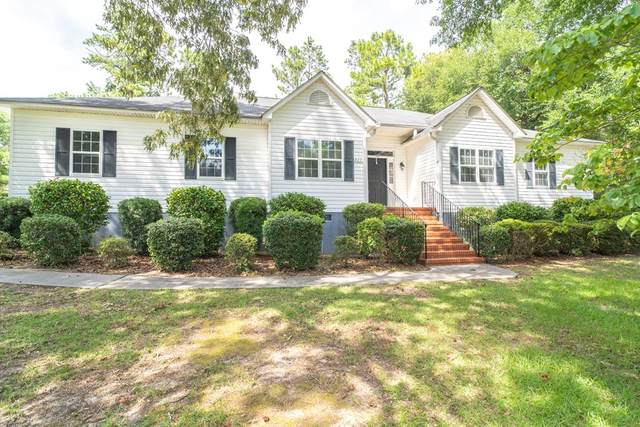 229 Sessions Drive, AIKEN, SC 29803 (MLS #113011) :: The Starnes Group LLC
