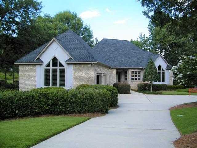 305 Live Oak, AIKEN, SC 29803 (MLS #113128) :: Fabulous Aiken Homes