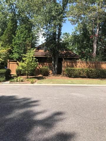 27 Bluff Pointe Way, AIKEN, SC 29803 (MLS #113133) :: Fabulous Aiken Homes