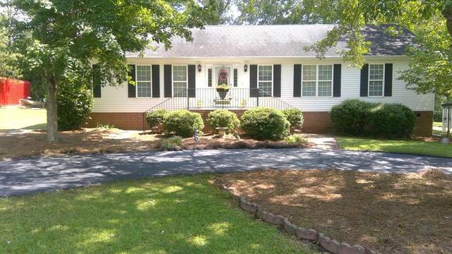 325 Academy Street, JOHNSTON, SC 29832 (MLS #113245) :: Shannon Rollings Real Estate