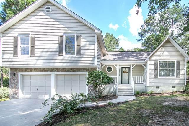 418 Greenwich Drive, AIKEN, SC 29803 (MLS #113519) :: Fabulous Aiken Homes