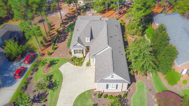355 Forest Pines Road, AIKEN, SC 29803 (MLS #113673) :: Shannon Rollings Real Estate