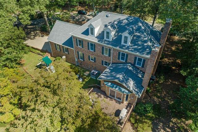 11 Inverness Street W, AIKEN, SC 29803 (MLS #113821) :: RE/MAX River Realty