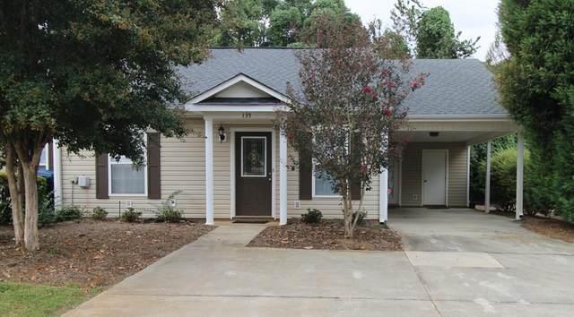 135 Portofino Lane, AIKEN, SC 29803 (MLS #113854) :: For Sale By Joe | Meybohm Real Estate