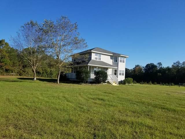 510 Oak Ridge Club Road, WINDSOR, SC 29856 (MLS #113971) :: RE/MAX River Realty