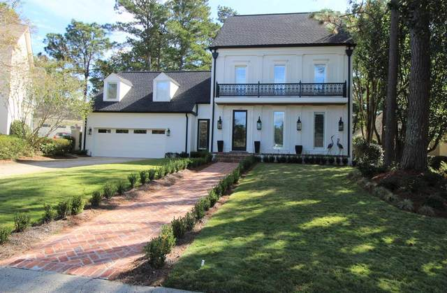 129 Charles Towne Place, AIKEN, SC 29803 (MLS #114125) :: RE/MAX River Realty