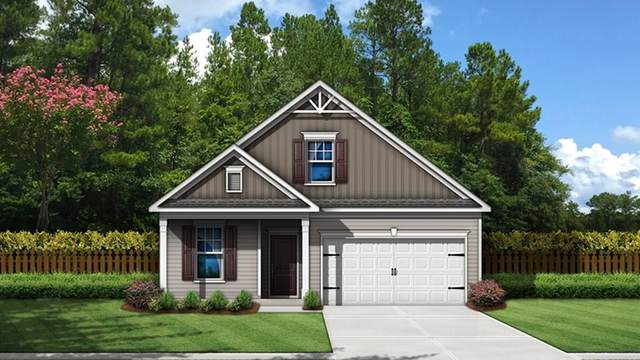 342 Anmore Court, AIKEN, SC 29801 (MLS #114261) :: The Starnes Group LLC