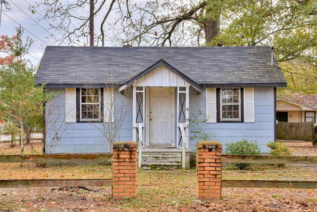 156 Horry Street, AIKEN, SC 29801 (MLS #114610) :: Shaw & Scelsi Partners