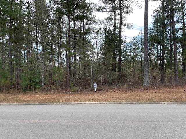 Lot N-53 Eutaw Springs Trail, NORTH AUGUSTA, SC 29860 (MLS #114643) :: Shaw & Scelsi Partners