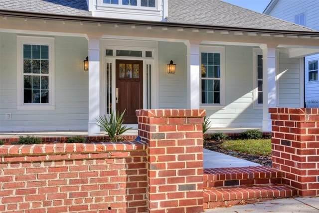 324 Pascalis Place, AIKEN, SC 29803 (MLS #114691) :: Shannon Rollings Real Estate