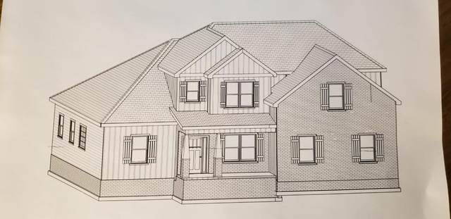 lot 17 Beaver Pond Court, NORTH AUGUSTA, SC 29860 (MLS #114771) :: Shannon Rollings Real Estate