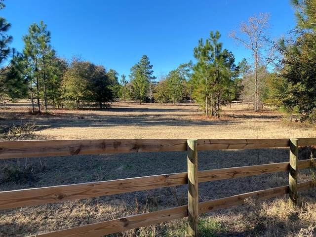 19 Acres Oak Ridge Club Road, WINDSOR, SC 29856 (MLS #114783) :: Fabulous Aiken Homes