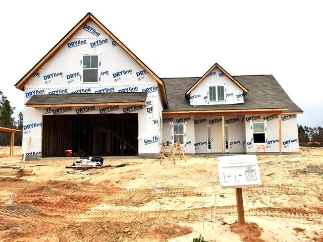 3026 Stallion Ridge, GRANITEVILLE, SC 29829 (MLS #114848) :: Shaw & Scelsi Partners