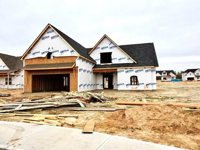 7046 Kingfisher Pass, GRANITEVILLE, SC 29829 (MLS #114857) :: Fabulous Aiken Homes