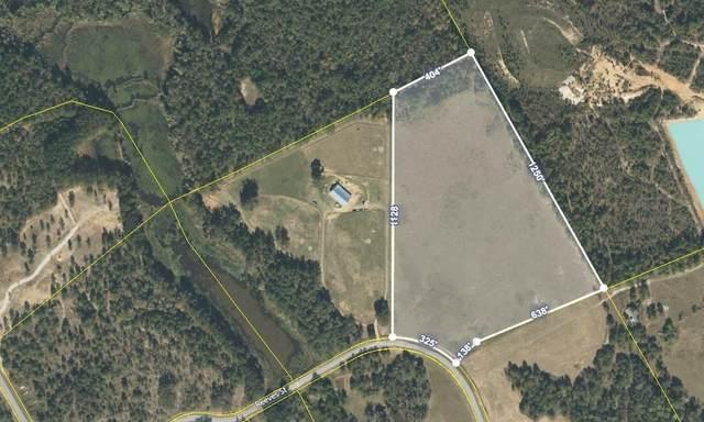 39 Reeves Street, AIKEN, SC 29805 (MLS #114946) :: Tonda Booker Real Estate Sales
