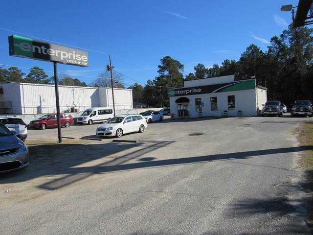 3915 Richland Avenue W, AIKEN, SC 29801 (MLS #115012) :: For Sale By Joe | Meybohm Real Estate