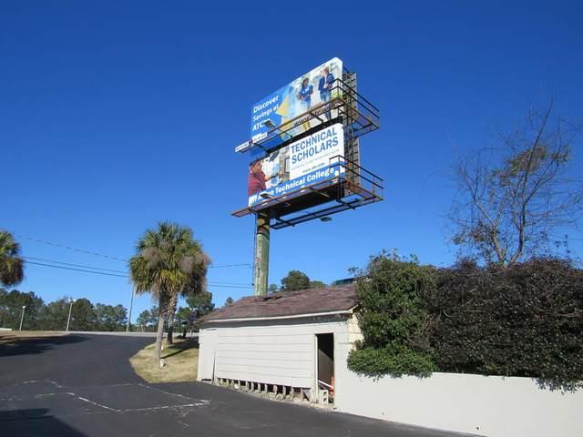3915 Richland Avenue W, AIKEN, SC 29801 (MLS #115015) :: For Sale By Joe | Meybohm Real Estate