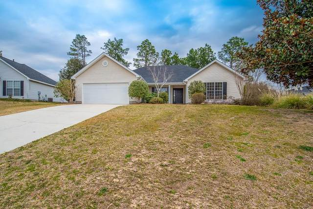 108 Hunters Crossing, NORTH AUGUSTA, SC 29841 (MLS #115560) :: Shaw & Scelsi Partners