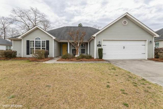 2060 Lavender Lane, AIKEN, SC 29803 (MLS #115571) :: The Starnes Group LLC
